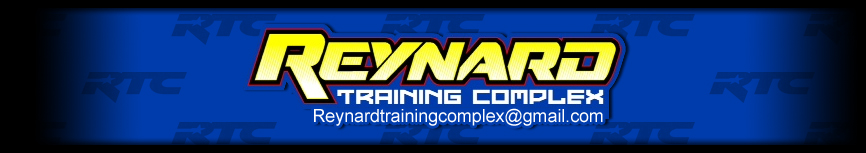Reynard Training Complex